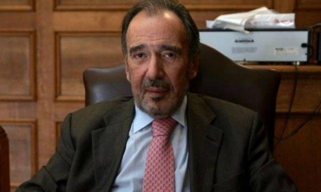 Αποφυλακίστηκε ο Ανδρέας Μαρτίνης με περιοριστικούς όρους | tovima.gr