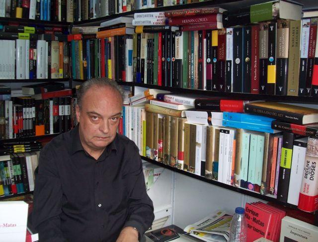 Ο συγγραφέας-έκθεμα | tovima.gr