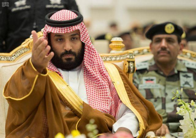 Η «συμμαχία» Σαουδικής Αραβίας – Ισραήλ | tovima.gr