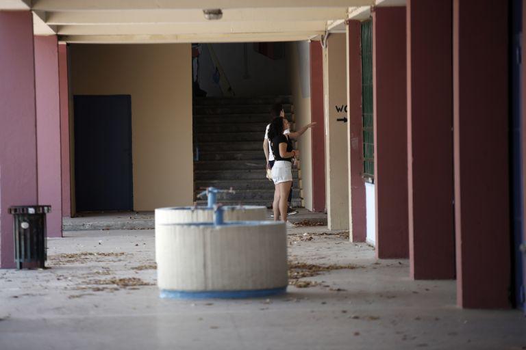 Η βία κατά Συρίγου ανοίγει τον ασκό του Αιόλου στα πανεπιστήμια | tovima.gr