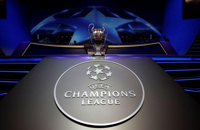 Το Champions League επιστρέφει: Σέντρα σε Τορίνο και Βασιλεία | tovima.gr