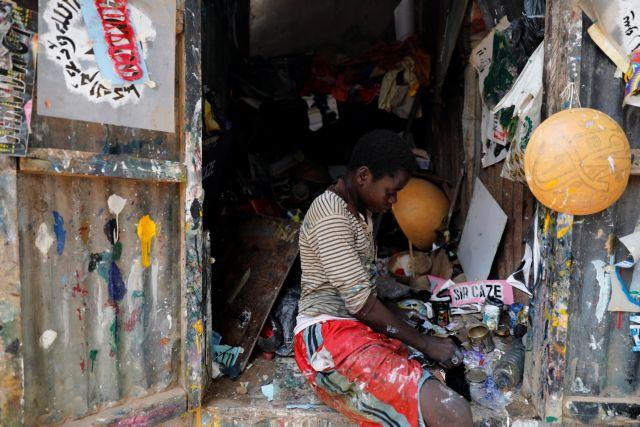 Νιγηρία: Πάνω από 1 εκατ. άνθρωποι απειλούνται από την επιδημία χολέρας   tovima.gr