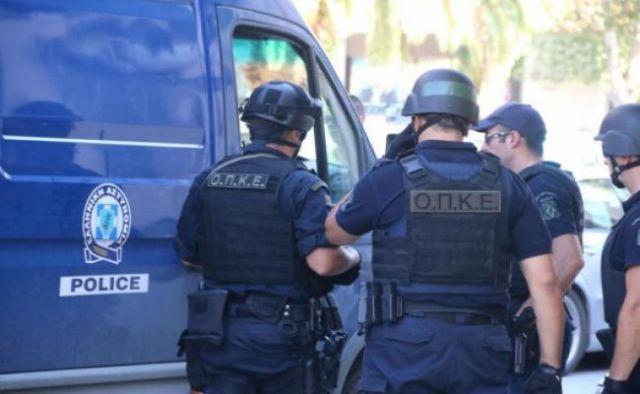 Δυνάμεις της ΕΛ.ΑΣ εποπτεύουν Φιλοπάππου και Ερμού με τον «φόβο της Βαρκελώνης» | tovima.gr