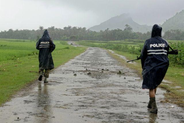 Μιανμάρ: Στους 89 οι νεκροί από την επίθεση μουσουλμάνων ανταρτών | tovima.gr