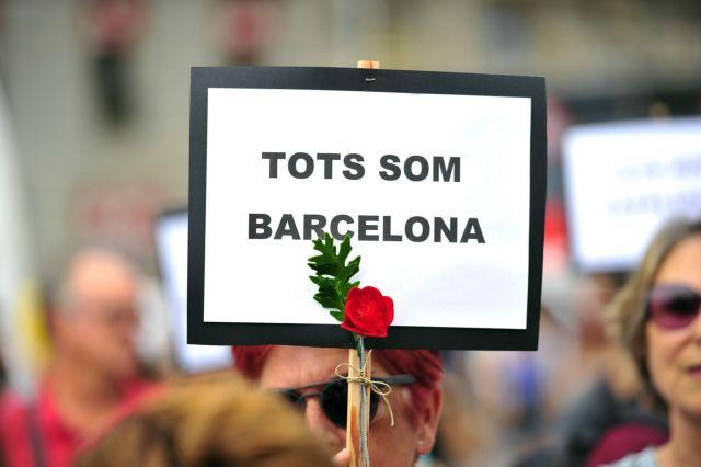 Πέθανε η σύζυγος Ελληνα που τραυματίστηκε στην επίθεση της Βαρκελώνης – Στους 16 οι νεκροί | tovima.gr