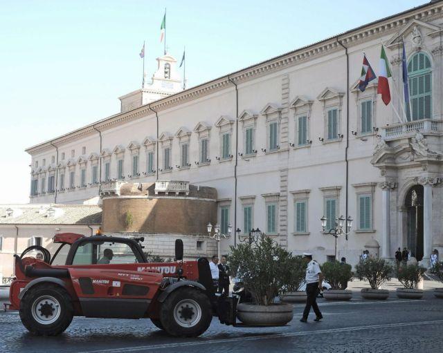 Ιταλία: Ακινητοποιήθηκε Μαροκινός που φώναξε «αγαπώ τον Αλλάχ»   tovima.gr
