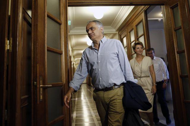 Σκουρλέτης: Θέλουμε απλή αναλογική στις επόμενες αυτοδιοικητικές εκλογές | tovima.gr