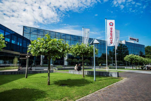 Τα e-ασφάλιστρα ενισχύουν τα μεγέθη της ολλανδικής ACHMEA | tovima.gr