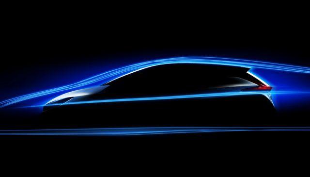 Nissan Leaf, η επάνοδος ενός best seller | tovima.gr