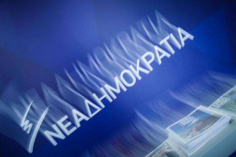 ΝΔ για Αυλωνίτου: Δεν θα ακολουθήσουμε την κυβέρνηση στον κατήφορο της χυδαιότητας   tovima.gr