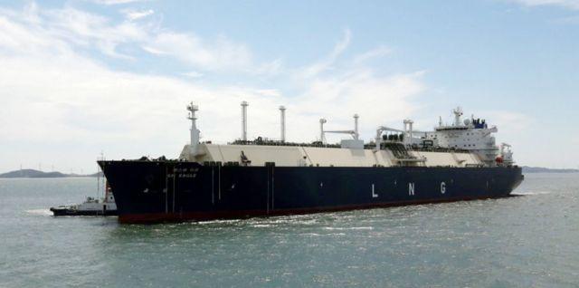 Συνέδριο για το υγροποιημένο φυσικό αέριο στη Λεμεσό | tovima.gr