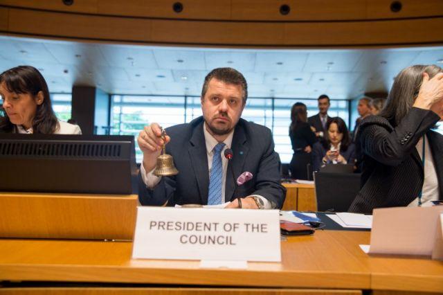 Τι απαντά ο υπουργός Δικαιοσύνης της Εσθονίας στον Στ. Κοντονή | tovima.gr