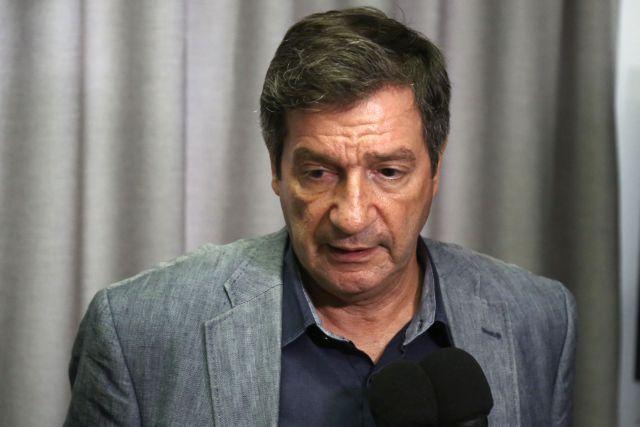 Καμίνης: Αν εκλεγώ επικεφαλής της Κεντροαριστεράς θα μείνω στον Δήμο | tovima.gr