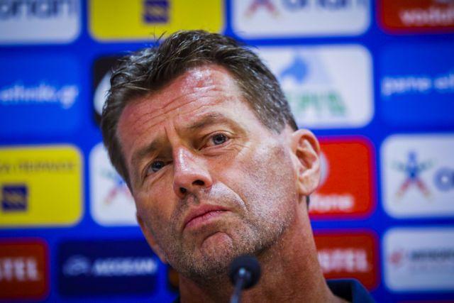 Σκίμπε: Δεν είναι σωστή η τιμωρία του Μανωλά από τη FIFA | tovima.gr