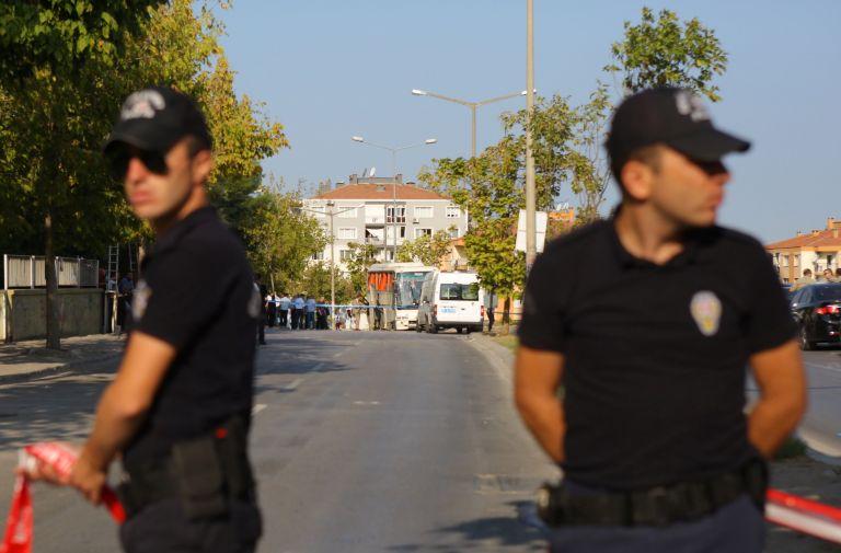 Τουρκία: Αναζητούνται 70 στρατιωτικοί για σχέσεις με τον Γκιουλέν | tovima.gr