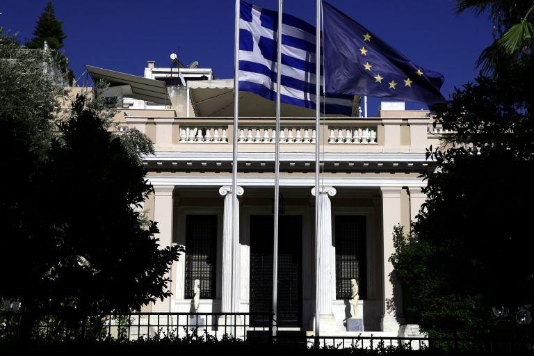 Στο Μαξίμου οι καναλάρχες ενόψει της αδειοδότησης | tovima.gr
