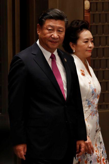 Συνέδριο επιβεβαίωσης τον ηγέτη του ΚΚ Κίνας Σι Τζινπίνγκ   tovima.gr