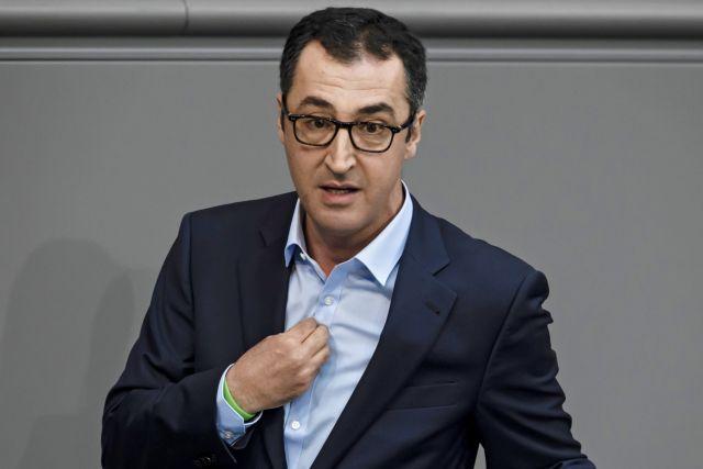 Γερμανία: Εκλογή νέας ηγεσίας σήμερα για τους Πράσινους   tovima.gr