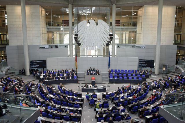 Γερμανία: Βεβαιότητα για το σχηματισμό κυβέρνησης εκφράζει το SPD | tovima.gr