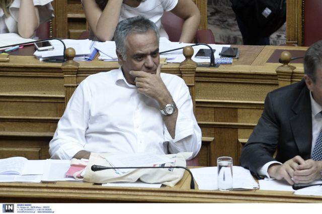 Σκουρλέτης: Σταματήσαμε τον κατήφορο, ορατά σημάδια ανάκαμψης | tovima.gr