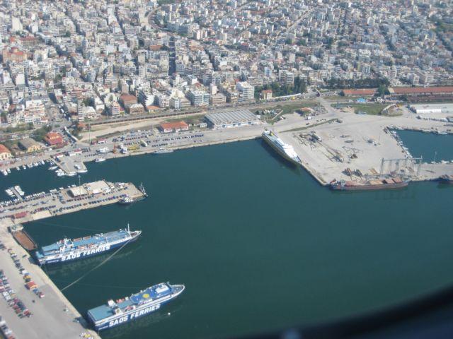 Ενδιαφέρονται για 10 λιμάνια Αμερικανοί, Ρώσοι, Κινέζοι Άραβες | tovima.gr