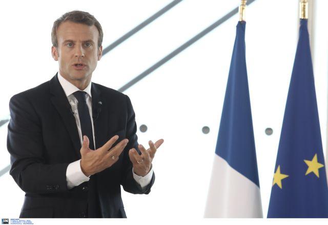 Γαλλική κυβέρνηση: Είμαστε αποφασισμένοι να μειώσουμε τους φόρους | tovima.gr