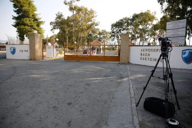 Ολοκληρώθηκε η εξουδετέρωση των βομβών στον Ασπρόπυργο | tovima.gr