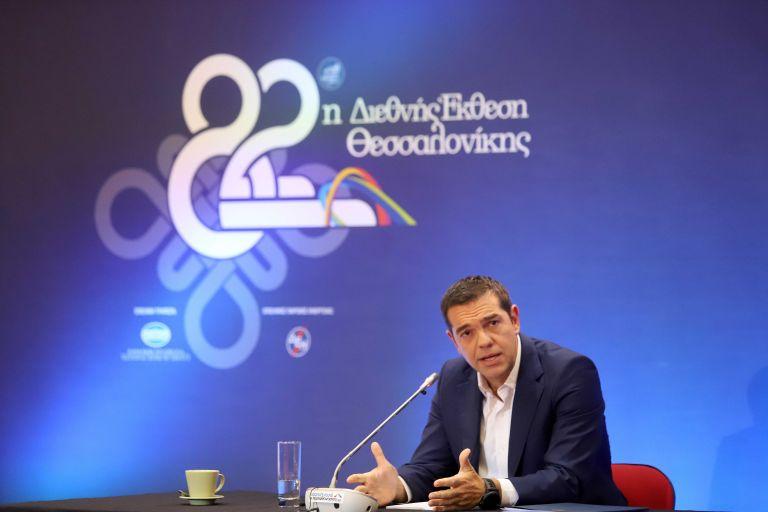 Το παρασκήνιο της ΔΕΘ: Ο Τσίπρας, ο Ανθιμος και τα Λαδάδικα | tovima.gr