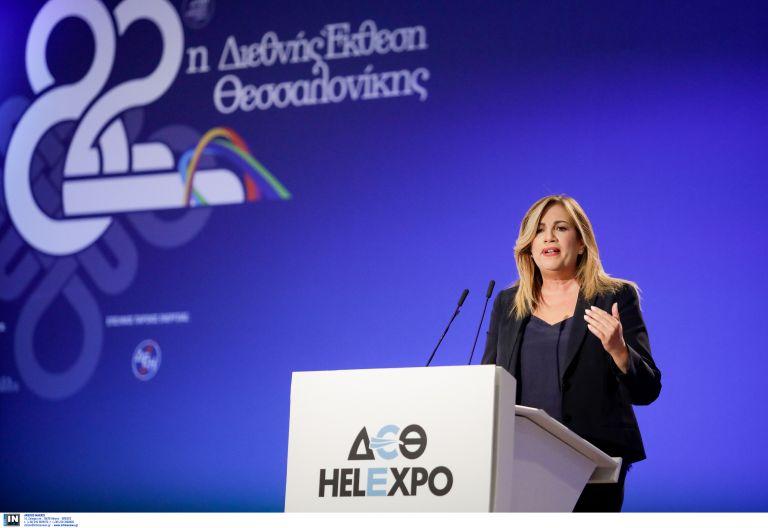 ΠαΣοΚ: Όσα είπε ο Τσίπρας στη ΔΕΘ δεν άντεξαν ούτε τρεις μέρες | tovima.gr
