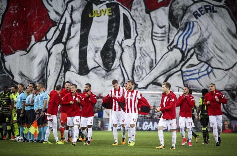 Champions League: Ολυμπιακός – Σπόρτινγκ Λισαβόνας (2 – 3) | tovima.gr