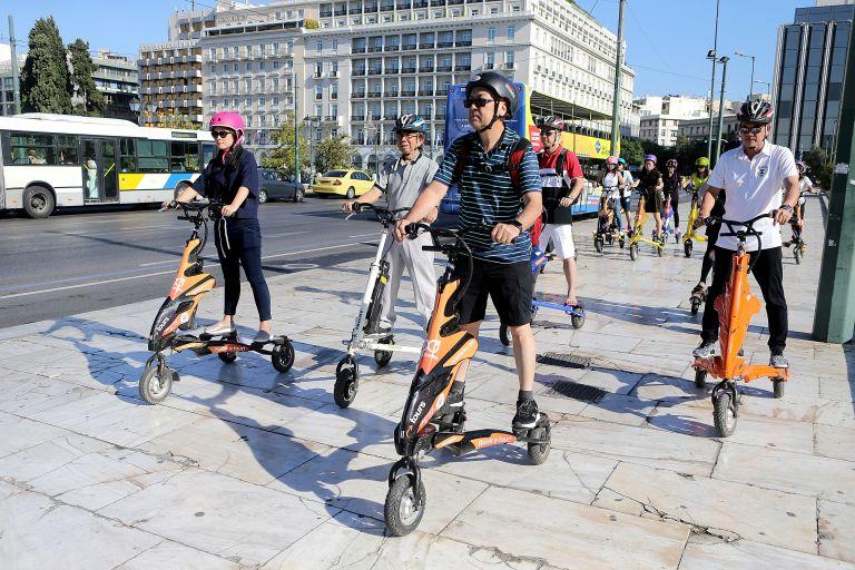 Οι πρωταγωνιστές του τουρισμού | tovima.gr