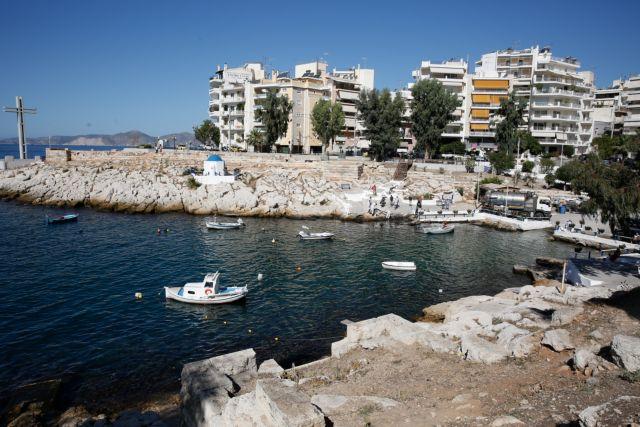 Γ.Μώραλης:Θα αναζητήσουμε ευθύνες αλλά προέχει να καθαρίσουν οι ακτές | tovima.gr
