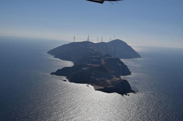 Η νέα γενιά μεγάλων έργων είναι στην ενέργεια | tovima.gr