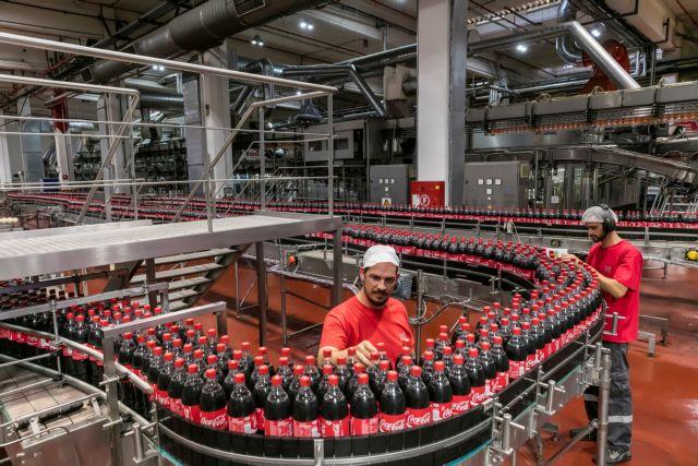 Η Coca-Cola Τρία Εψιλον επενδύει στην ανάπτυξη   tovima.gr