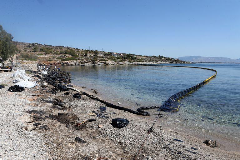 Ερώτηση Ανδρουλάκη στην Ε.Ε. για χρηματοδότηση των εργασιών στον Σαρωνικό | tovima.gr