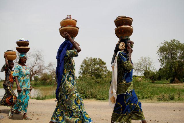 Νιγηρία σεξ online προξενιό Χίντι