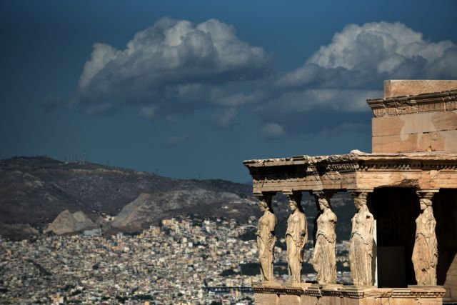 Forbes: Προτείνει την Ελλάδα για καλοκαιρινό τουριστικό προορισμό | tovima.gr