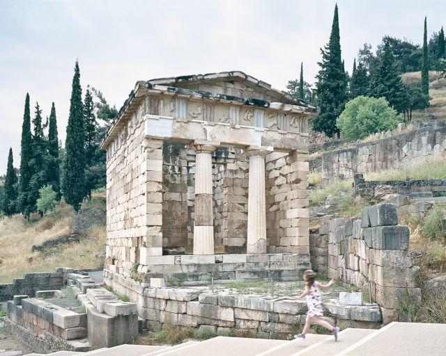 Φωτογραφίζοντας την αρχαϊκή τελειότητα | tovima.gr