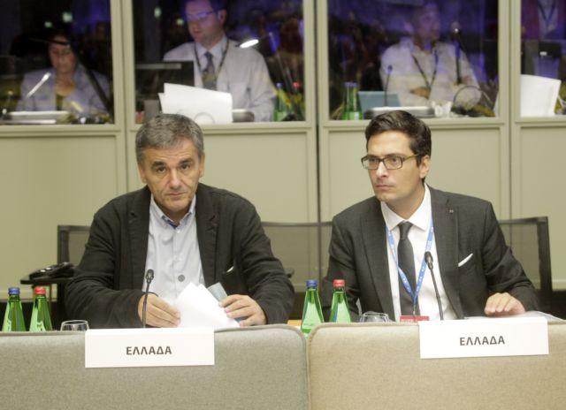 Τσακαλώτος: Δεν θα χρειαστούν νέα μέτρα το 2018 – Ανοιχτά τρία ζητήματα | tovima.gr
