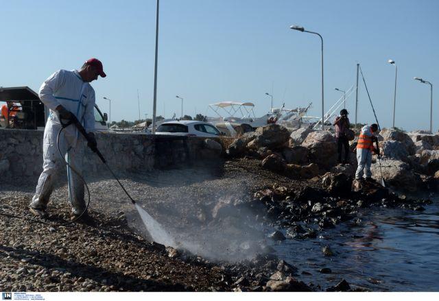ΕΛΚΕΘΕ: Προέχει η αντιμετώπιση της εκτεταμένης θαλάσσιας ρύπανσης | tovima.gr
