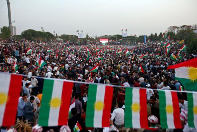Κούρδοι: Ενας λαός δεκάδων εκατομμυρίων χωρίς κρατική υπόσταση | tovima.gr
