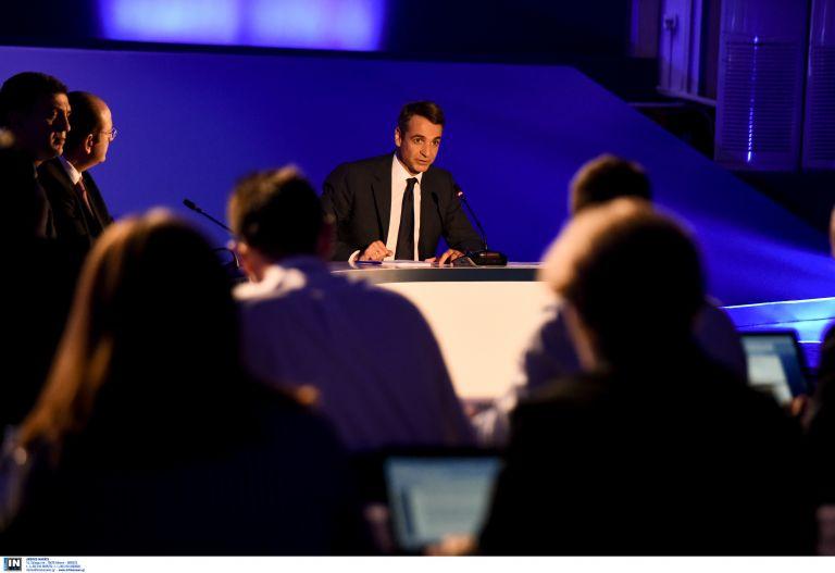 Κυρ. Μητσοτάκης στην ΔΕΘ: Οι ιδιωτικές επενδύσεις βασικός μοχλός ανάπτυξης   tovima.gr
