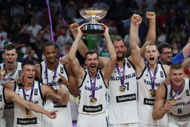 Αποσύρεται από την Σλοβενία ο Γκόραν Ντράγκιτς | tovima.gr