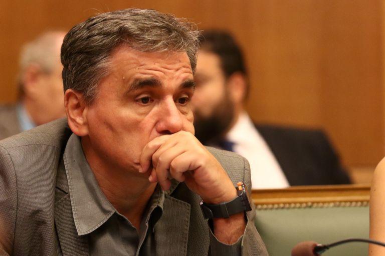 Στις 23 Οκτωβρίου αναμένονται οι Θεσμοί στην Αθήνα | tovima.gr