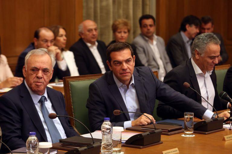 Αντίστροφη μέτρηση για τον ανασχηματισμό – Ποιοι υπουργοί βλέπουν την έξοδο – Ποια ονόματα ακούγονται να μπαίνουν στην κυβέρνηση – Κλειδί ο αντιπρόεδρος Γ. Δραγασάκης | tovima.gr