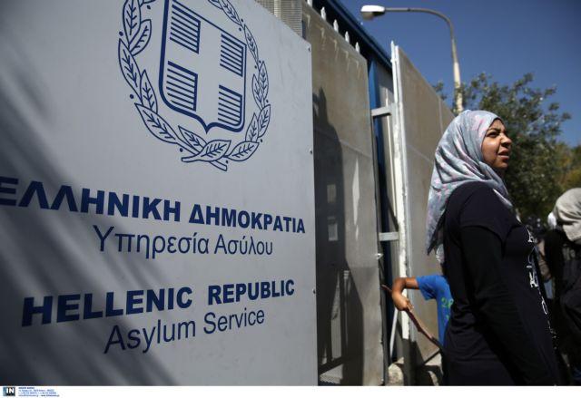Διαμαρτυρία συμβασιούχων στην Υπηρεσία Ασύλου την Πέμπτη | tovima.gr