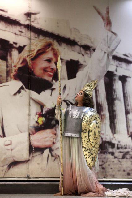 Ο Βάγκνερ γκρεμίζει την Ακρόπολη | tovima.gr