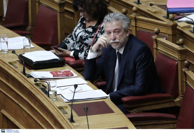 Ο Κοντονής απέσυρε την τροπολογία για την Τουρκική Ένωση Ξάνθης | tovima.gr