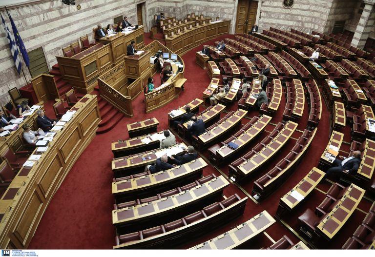 ΝΔ – ΔΗΣΥ: Τέλος το άλλοθι στην έλλειψη δεδηλωμένης της πλειοψηφίας | tovima.gr