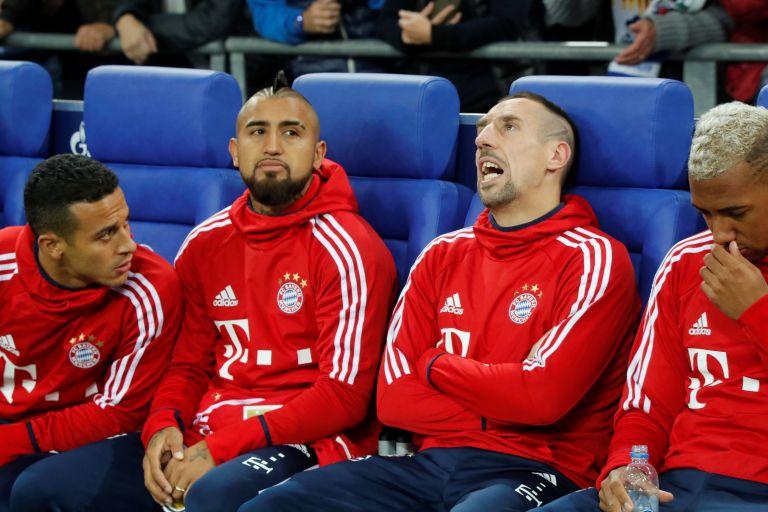 Bundesliga: Επιστροφή στις νίκες για την Γκλάντμπαχ | tovima.gr